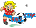 Ballstar toys and promotions Ltd.