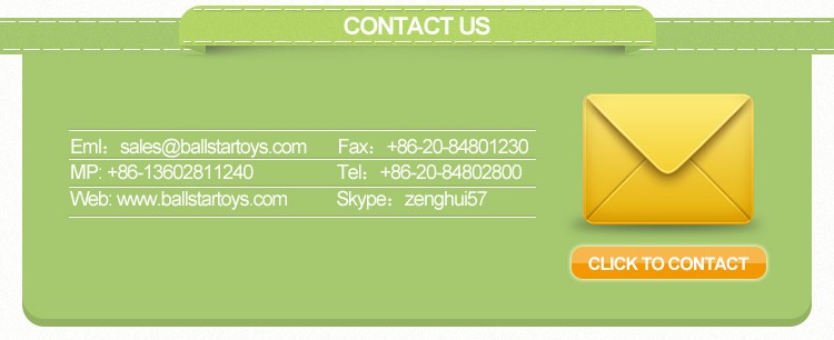 colorful inflatable toy ball contact information