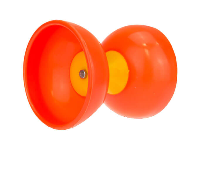 Diabolo juggling toy