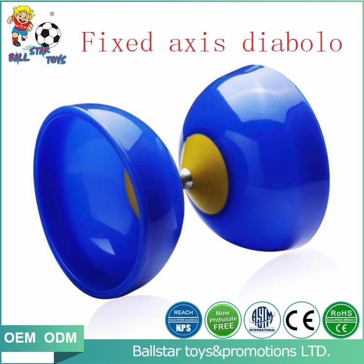juggling diabolo toy